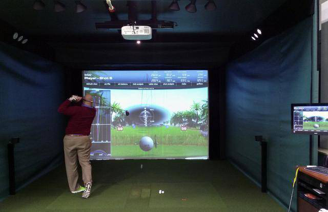 Importance of Golf Simulators