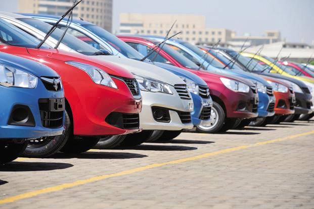 buy used cars through online