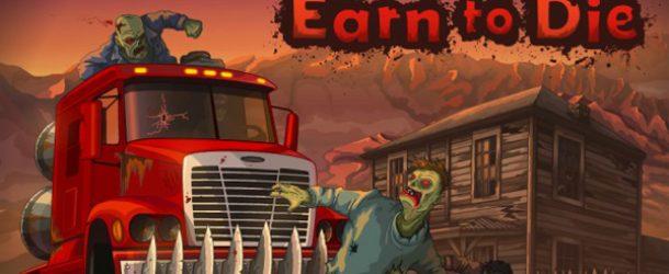 earn to die online game