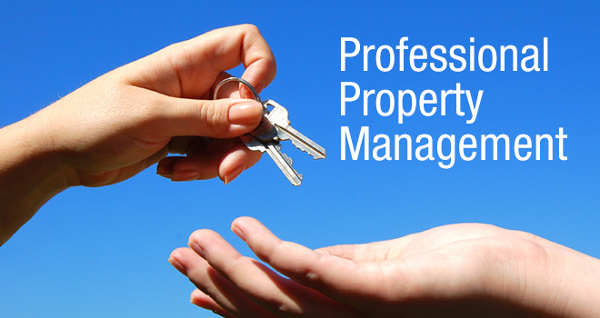 Property Management Oxnard