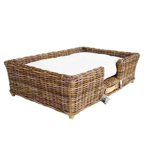 Wicker Dog Beds: Selecting the Best One