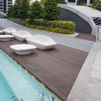 wood decking Singapore