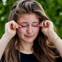 Eye Drops for eye irritation