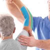 physiotherapist singapore