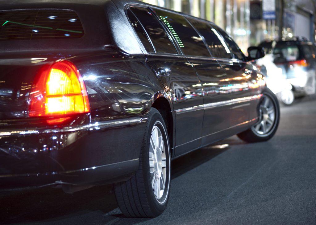 personal limousine service